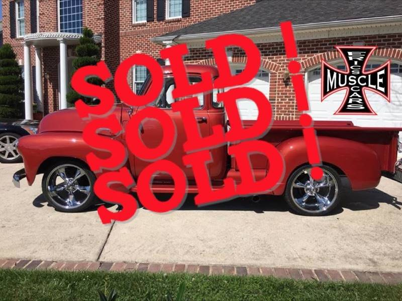 1949 Chevrolet 3100 SOLD SOLD SOLD