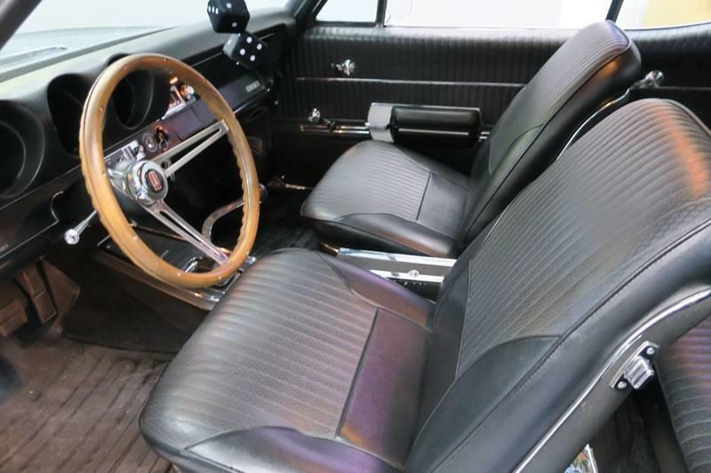 1968 Oldsmobile 442 for sale at The Best Muscle Cars in Clarksburg MD