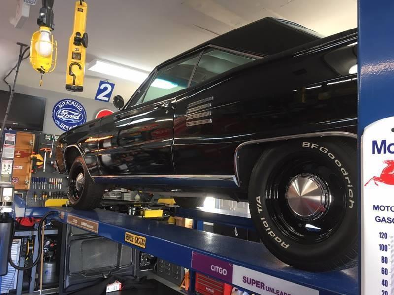1966 Dodge Coronet for sale at The Best Muscle Cars in Clarksburg MD