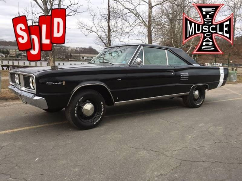 1966 Dodge Coronet SOLD SOLD SOLD