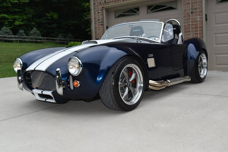 1965 Shelby Cobra for sale at The Best Muscle Cars in Clarksburg MD