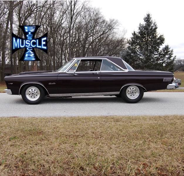 1964 Plymouth Satellite
