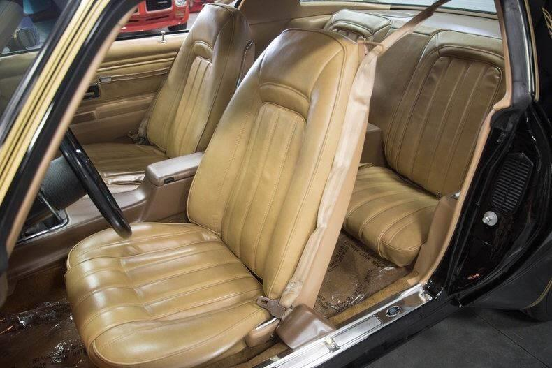 1977 Pontiac Trans Am for sale at The Best Muscle Cars in Clarksburg MD