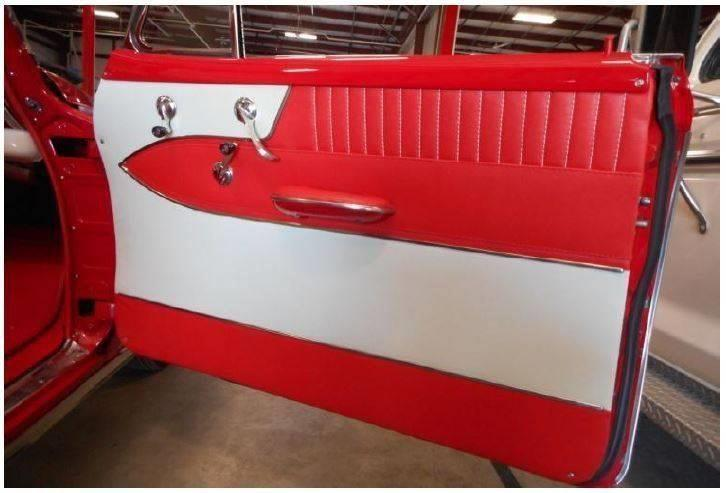 1953 Chevrolet Bel Air for sale at The Best Muscle Cars in Clarksburg MD