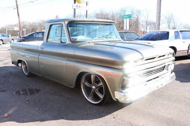 1964 Chevrolet CK 10 Series