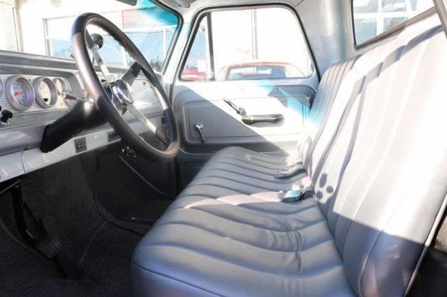 1964 Chevrolet C/K 10 Series for sale at The Best Muscle Cars in Clarksburg MD