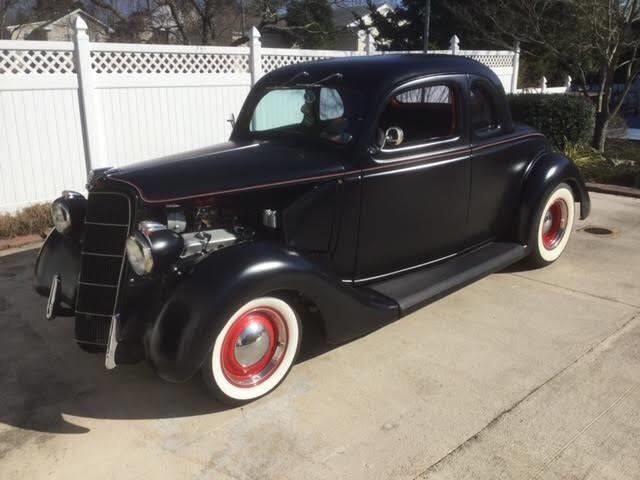 1935 Ford Street Rod