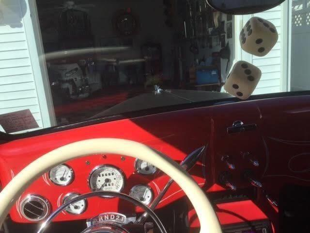 1935 Ford Street Rod for sale at The Best Muscle Cars in Clarksburg MD