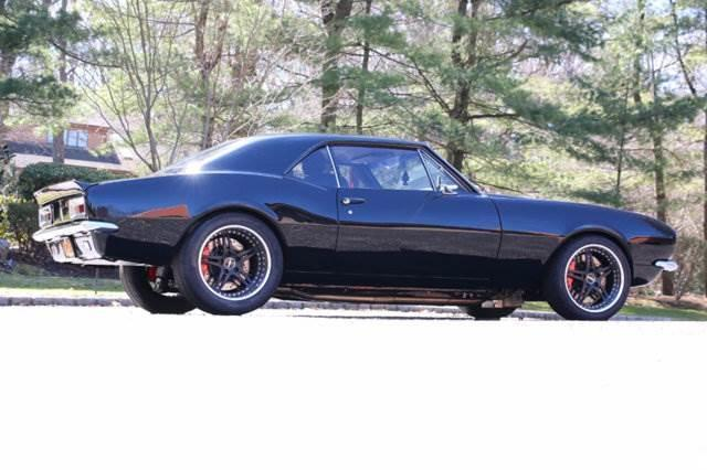 1967 Chevrolet Camaro for sale at The Best Muscle Cars in Clarksburg MD
