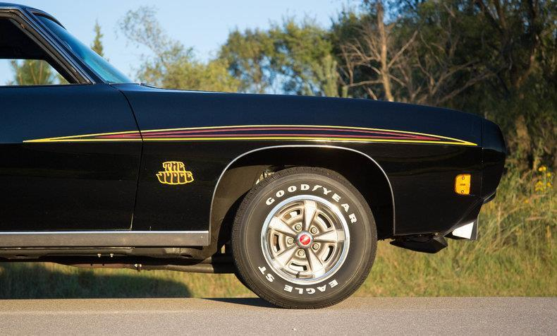 1970 Pontiac GTO Judge RA IV for sale at The Best Muscle Cars in Clarksburg MD
