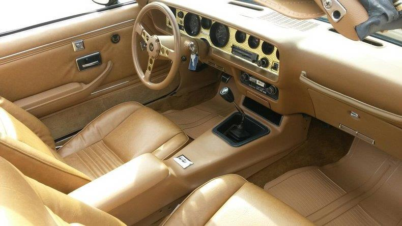 1979 Pontiac Trans Am for sale at The Best Muscle Cars in Clarksburg MD