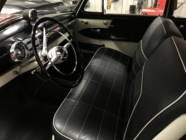 1954 Chevrolet Bel Air for sale at The Best Muscle Cars in Clarksburg MD