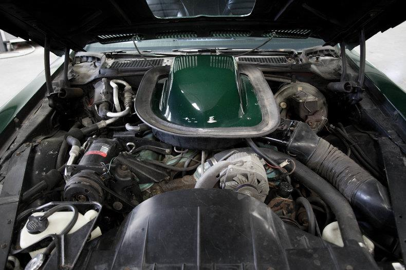 1973 Pontiac Trans Am for sale at The Best Muscle Cars in Clarksburg MD