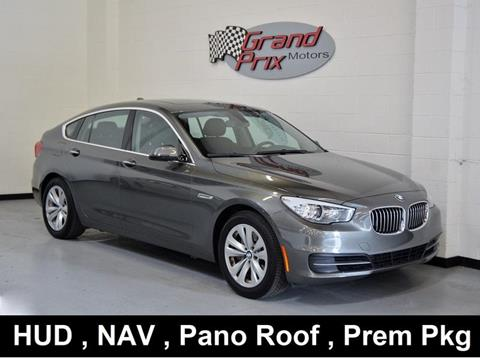 2014 BMW 5 Series For Sale In Portland OR