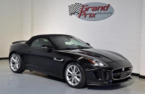 2014 Jaguar F-TYPE for sale in Portland, OR