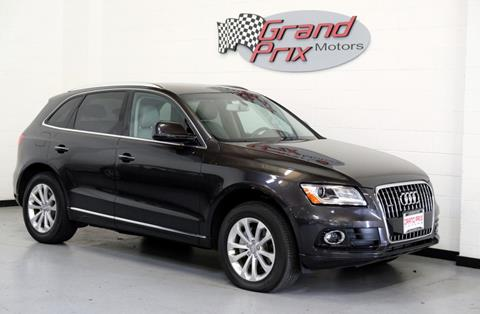 2016 Audi Q5 for sale in Portland, OR