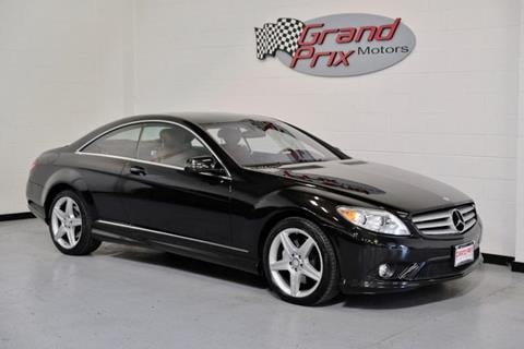 2010 Mercedes-Benz CL-Class for sale in Portland, OR