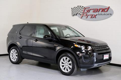 2016 Land Rover Discovery Sport for sale in Portland, OR