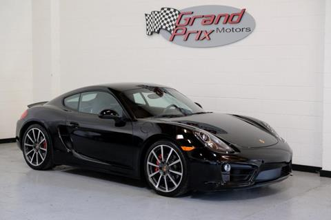 2014 Porsche Cayman for sale in Portland, OR