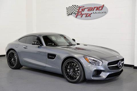 2017 Mercedes-Benz AMG GT for sale in Portland, OR