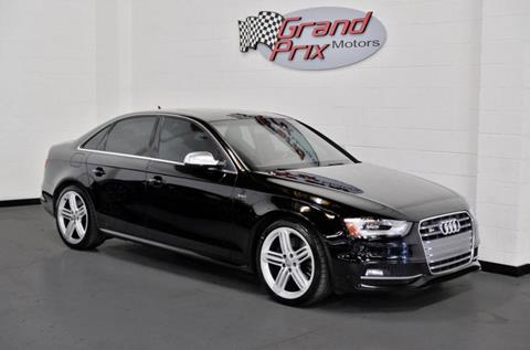 2013 Audi S4 for sale in Portland, OR