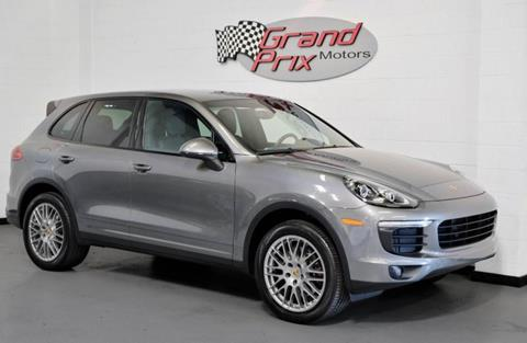 2016 Porsche Cayenne for sale in Portland, OR