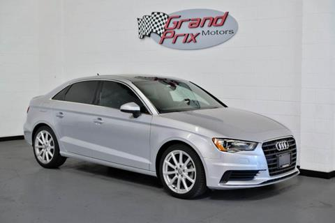 2015 Audi A3 for sale in Portland, OR
