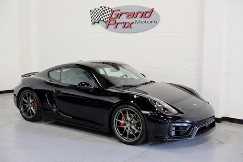 2015 Porsche Cayman for sale in Portland, OR