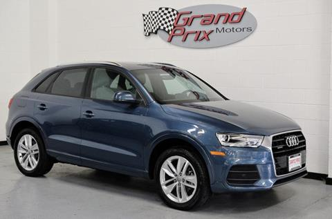 2017 Audi Q3 for sale in Portland, OR