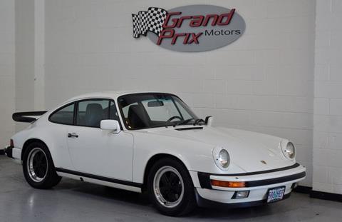 1986 Porsche 911 for sale in Portland, OR