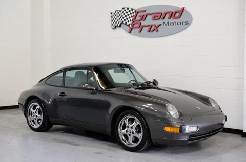 1995 Porsche 911 For Sale in Trenton, TN - Carsforsale.com on liberty walk porsche, million-dollar porsche, veilside porsche, little bastard porsche, lifted porsche, rare porsche, strosek porsche, cream porsche, rwd porsche,