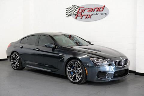 2014 BMW M6 for sale in Portland, OR