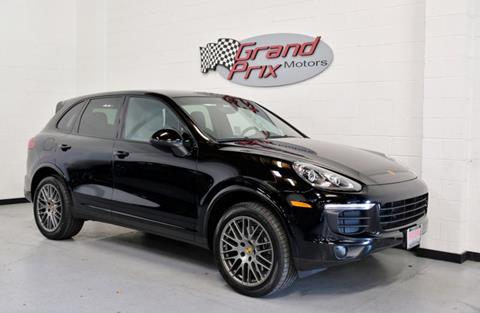 2017 Porsche Cayenne for sale in Portland, OR