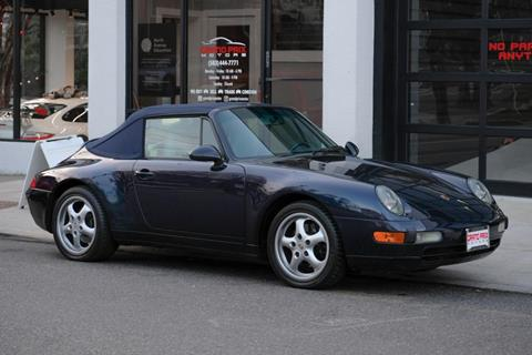 1995 Porsche 911 for sale in Portland, OR