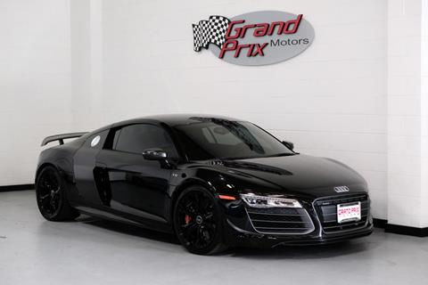 Audi R For Sale In Fort Wayne IN Carsforsalecom - Audi r8 used