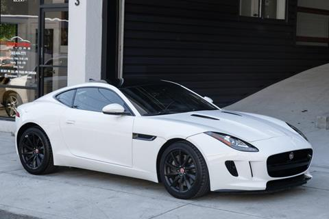 2016 Jaguar F-TYPE for sale in Portland, OR