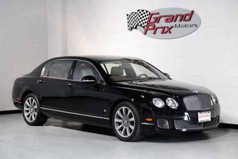 2012 Bentley Continental for sale in Portland, OR