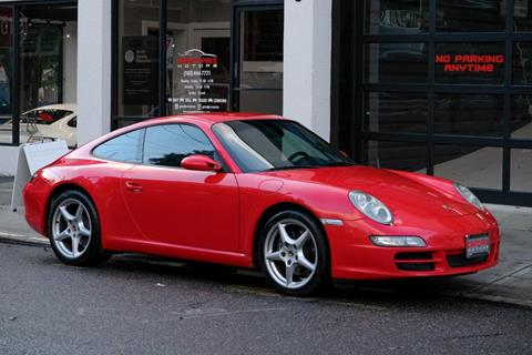 2005 Porsche 911 for sale in Portland, OR