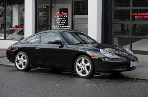 2001 Porsche 911 for sale in Portland, OR