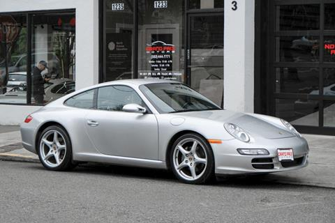 2008 Porsche 911 for sale in Portland, OR