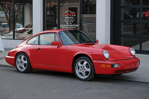 1989 Porsche 911 for sale in Portland, OR