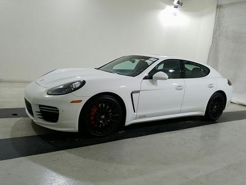 2016 Porsche Panamera for sale in Portland, OR