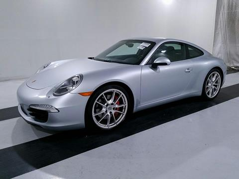 2014 Porsche 911 for sale in Portland, OR