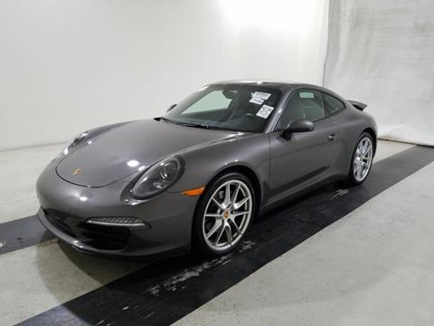 2016 Porsche 911 for sale in Portland, OR