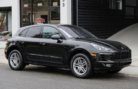 2017 Porsche Macan for sale in Portland, OR