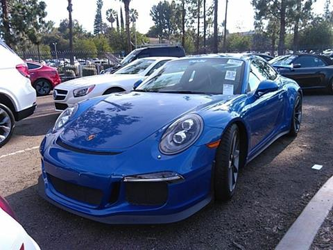 2015 Porsche 911 for sale in Portland, OR