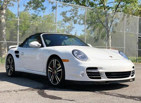 2011 Porsche 911 for sale in Portland, OR