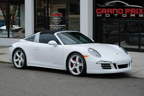 2015 Porsche 911 for sale in Portland, OR