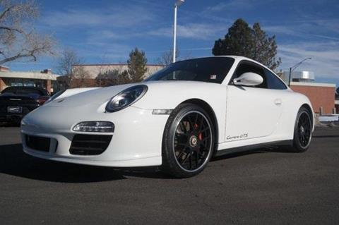 2012 Porsche 911 for sale in Portland, OR