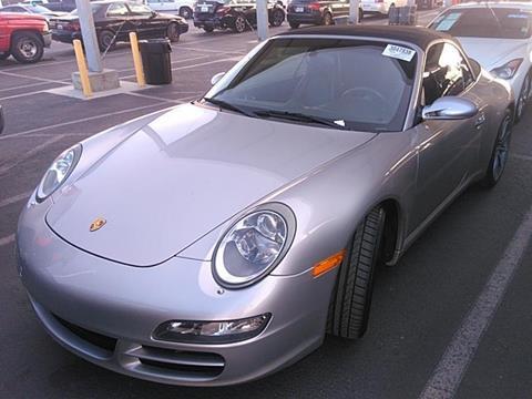 2006 Porsche 911 for sale in Portland, OR
